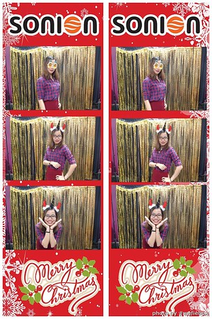 SONION-Vietnam-Christmas-Photobooth-by-WefieBox-007