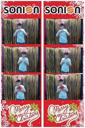 SONION-Vietnam-Christmas-Photobooth-by-WefieBox-062