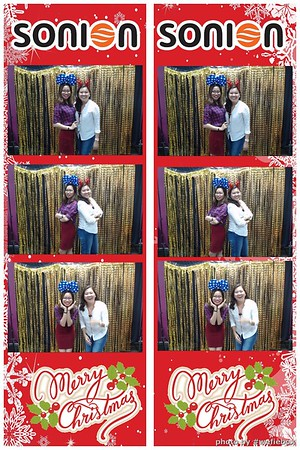 SONION-Vietnam-Christmas-Photobooth-by-WefieBox-004