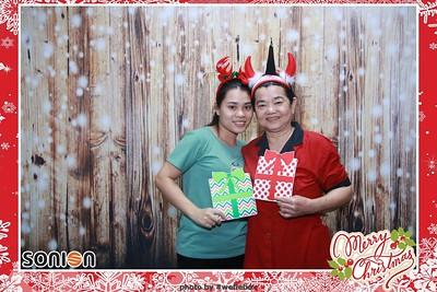 SONION-Vietnam-Christmas-Photobooth-by-WefieBox-071
