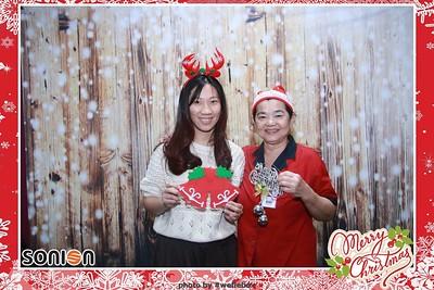 SONION-Vietnam-Christmas-Photobooth-by-WefieBox-070