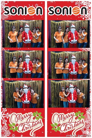 SONION-Vietnam-Christmas-Photobooth-by-WefieBox-012