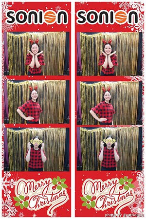SONION-Vietnam-Christmas-Photobooth-by-WefieBox-009