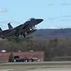 C0046   two F-15 Eagles