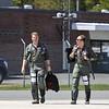 4-25-19   Lt Col Nate 'Kona' Zajac & Maj  Mark 'Mr  Chow' Silvers before training