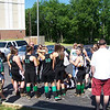 Lady Waves trip to State Tournment