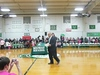 Mr. Scott Mason - Midway High School principal - starting the Midway Hall of Fame Ceremony February 1, 2013.