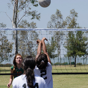 Volley Ball June 6, 2012