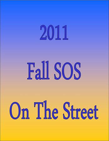 2011 Fall SOS - On The Street