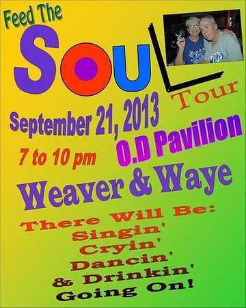 2013 Fall SOS Weaver Waye at the ODP