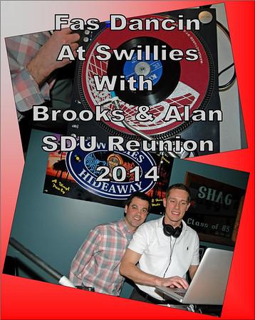 2014 Jookin' at Swillies