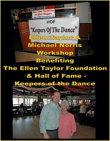 2014 SOS - Ellen Taylor - Michael Norris Workshop