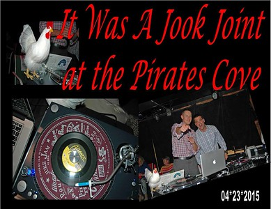 2015 Spring SOS - Pirates Cove is a Jook Joint