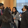 Association of Scientists of Indian Origin Special Interest Group Reception