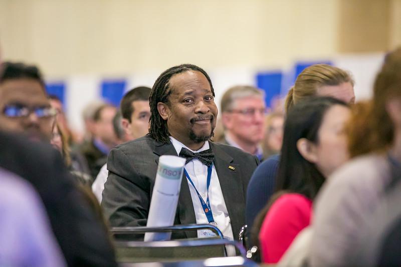 Daily Plenary Session: Data Science