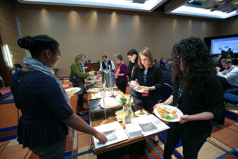 Inhalation and Respiratory Specialty Section Meeting/Reception