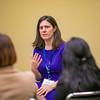 Trainee Discussion with Plenary Session Presenter: Lara Mangravite