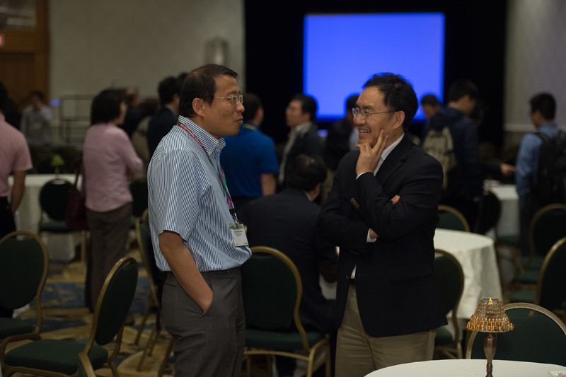 American Association of Chinese in Toxicology (AACT) Reception
