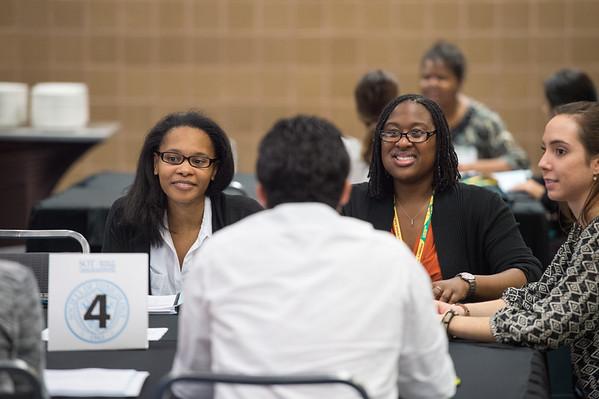 Undergraduate Diversity Program: Opening Event