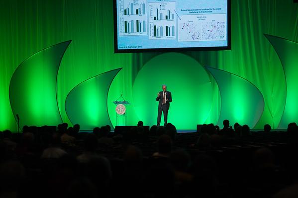Daily Plenary Session: Inflammation and Neurodegenerative Disease