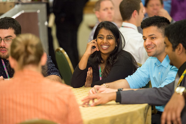 Inhalation and Respiratory Specialty Section Meeting and Reception