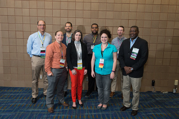 Postdoctoral Assembly Executive Board Meeting