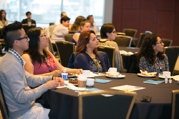Hispanic Organization of Toxicologists Special Interest Group Mentoring Breakfast