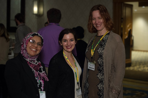 Neurotoxicology Specialty Section Meeting and Reception