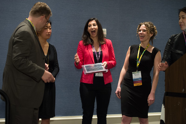 Women in Toxicology Special Interest Group Reception