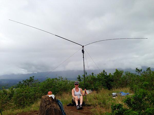 Buddipole full-size 12m dipole