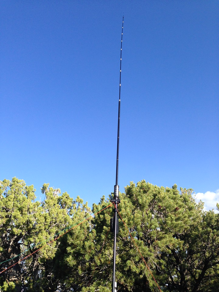 40 meter Buddistick