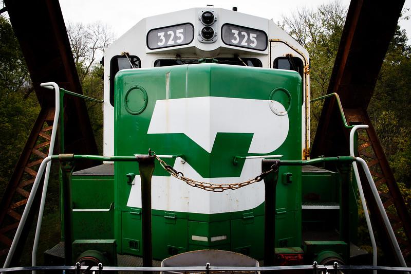 Osceola & St. Croix Valley Railway