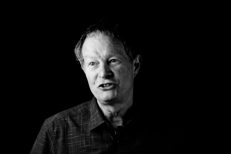 Whole Foods Founder John Mackey