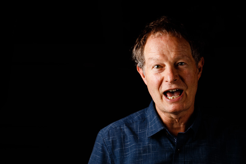 Whole Foods Founder & CEO John Mackey