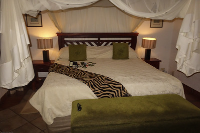 Idube Lodge Suite
