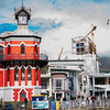 V&A  Waterfront.