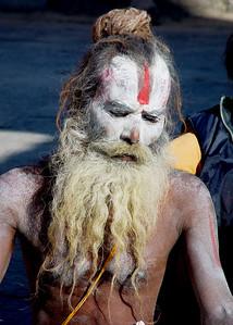 SADHU - KATHMANDU