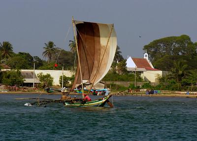 ORUVA - NEGOMBO