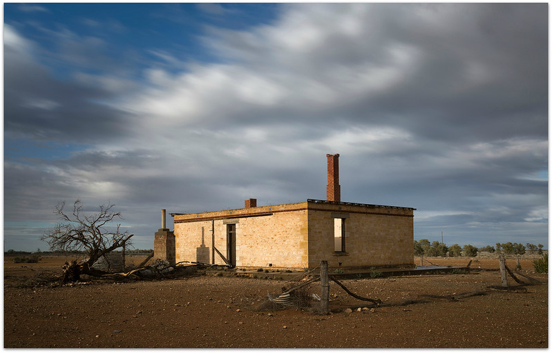 Old House, Burra