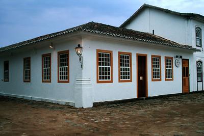 PARATI - RIO DE JANEIRO STATE