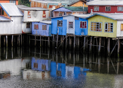 PALAFITOS - CHILOE