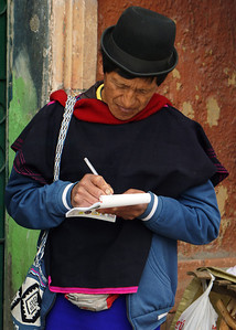 SILVIA - COLOMBIA