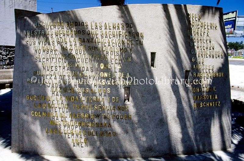 EC 66  Holocaust memorial