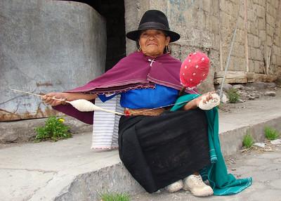 SALASACA - ECUADOR