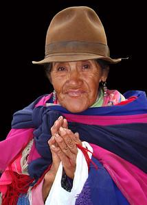 ZUMBAHUA - ECUADOR
