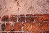 SR 889  Brick and sand floor