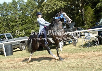 CLASS 2  JUVENILE YOUTH 11 & UNDER SPECIALTY