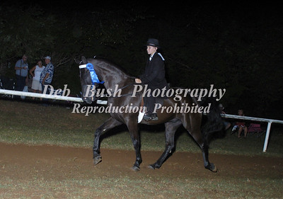 CLASS 25 PICKENS COUNTY MEMBERS ONLY LITE SHOD SPECIALTY