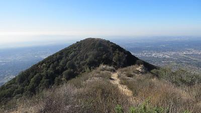 Jones Peak