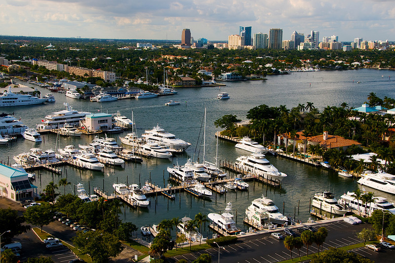 FORT LAUDERDALE,FLORIDA